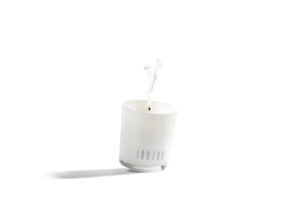 Janzen Scented Candle