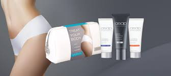 ASAP Treat You're Body Pack