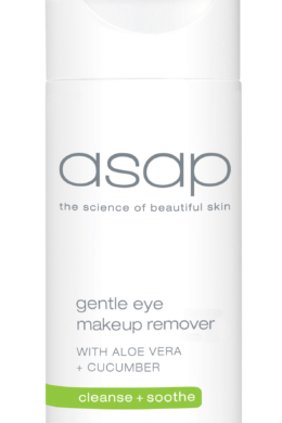 ASAP Gentle Eye Make-Up Remover