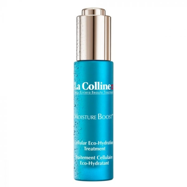 La Colline Eco Hydration Treatment