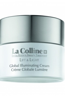 La Colline Global Illuminating Cream