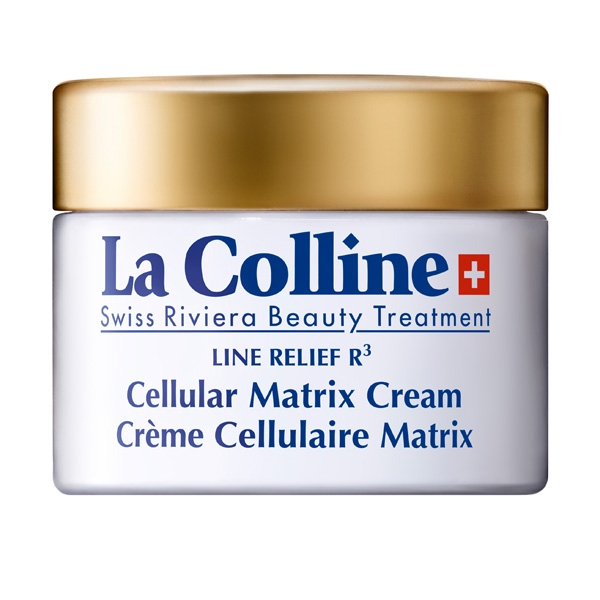 La Colline Cellular Matrix Crean