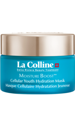 La Colline Youth Hydration Mask