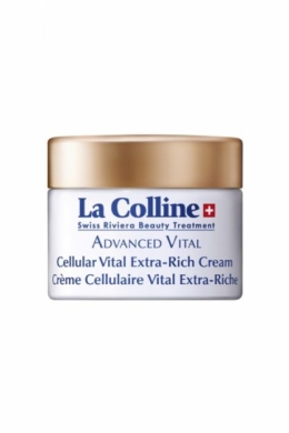 La Colline Vital Extra-Rich Cream