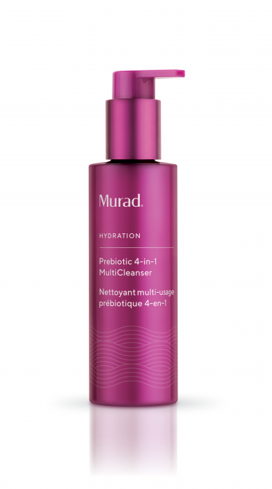 Murad Prebiotic 4 in 1 Cleanser
